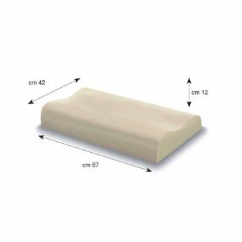 Cervikal Pillow Hukommelse