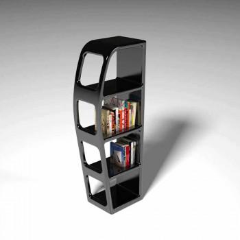 B-Side Moderne Design Bogreol Made in Italy