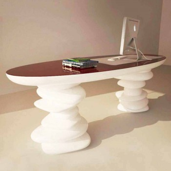 Aldington Design Desk Office Made in Italy