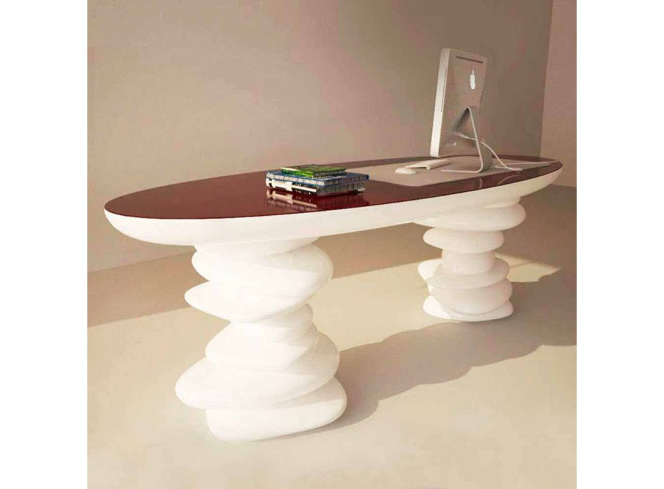 Aldington Design Desk Office Made in Italy