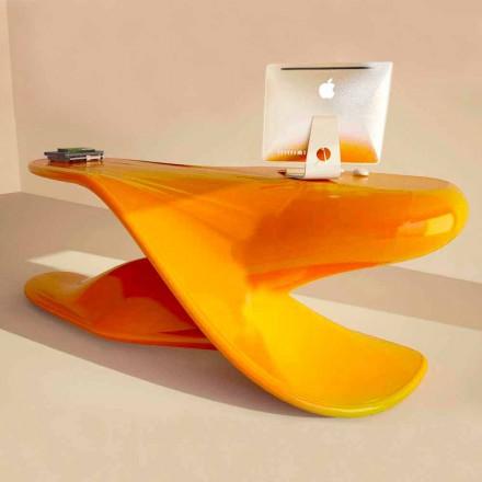Designer skrivebord lavet af håndlavet Archer