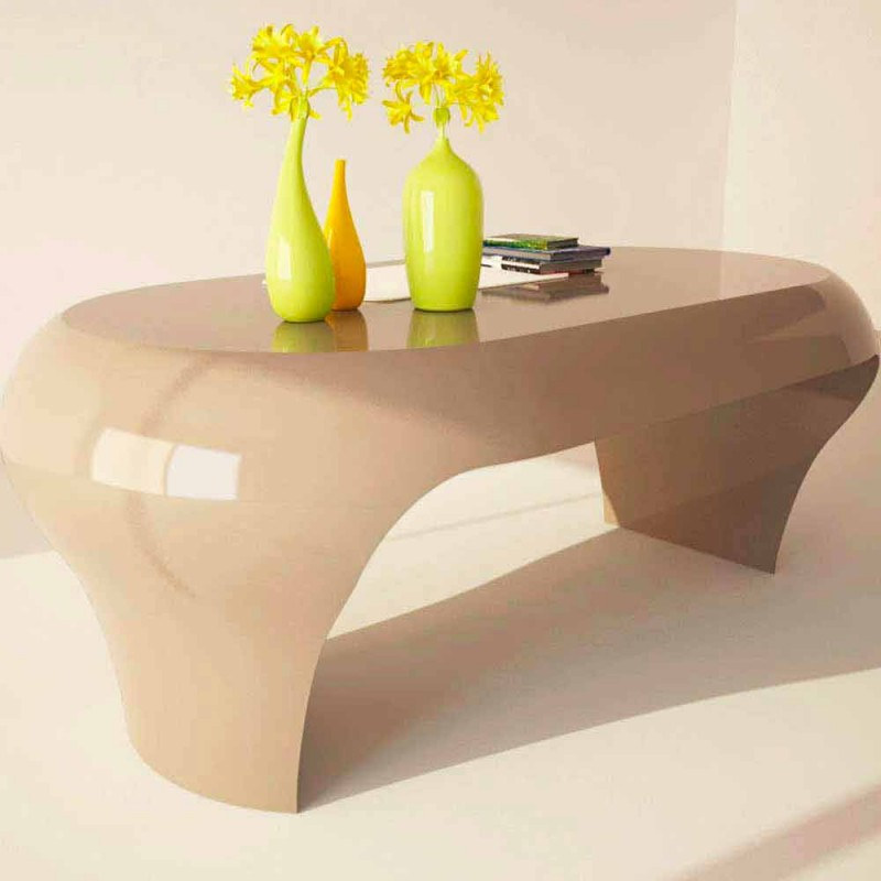 Audley Design Office Desk Made i Italien