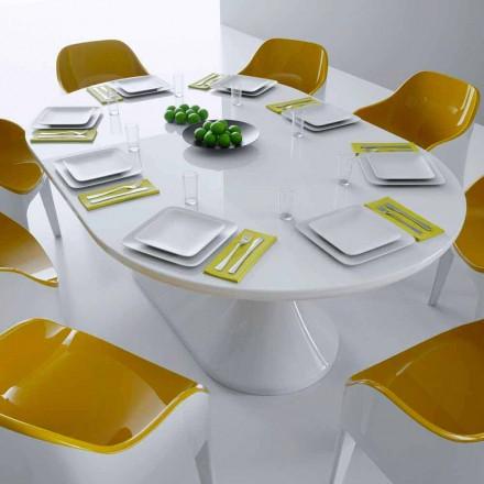 Moderne design spisebord Lunchbord lavet i Italien