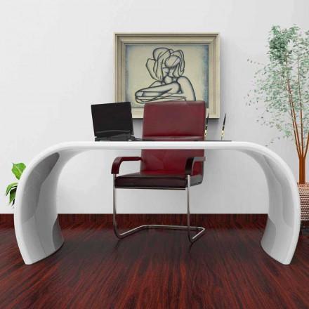 Moderne design kontor skrivebord lavet i Italien Ola