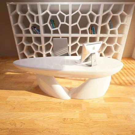 Sofstone moderne design skrivebord, lavet for hånd