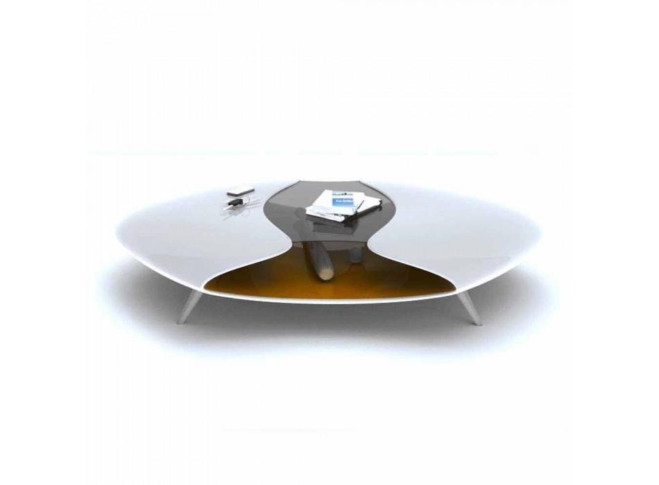 Alien Design Coffee Table Made i Italien