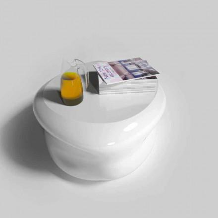 Moderne Design Sofabord Mou Lavet i Italien