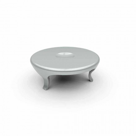 Round Design sofabord Made in Italy