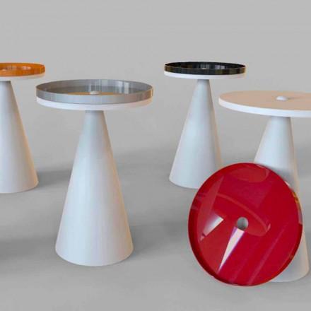 Moderne Design Coffee Table Spot lavet i Italien