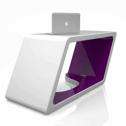 Office skrivebord design lavet i Italien Abercrombie