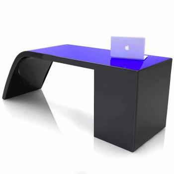 Anthony Moderne Kontor Skrivebord Made In Italy
