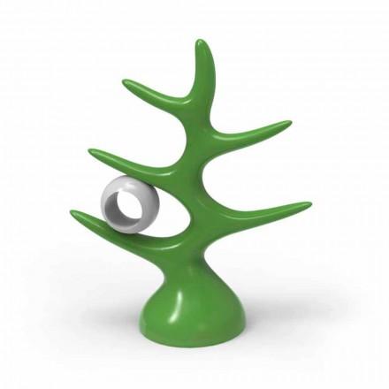 Treetix Design bogreol Lavet i Italien