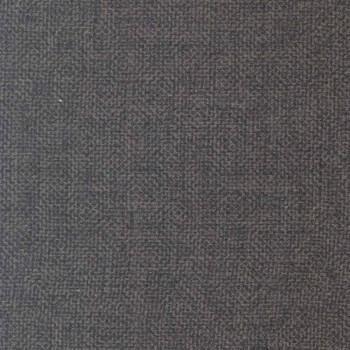 4 stue stole betrukket med stof og askeben design - Florinda