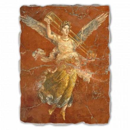 "stor fresco håndlavede Roman ""Cyklus af muserne"""