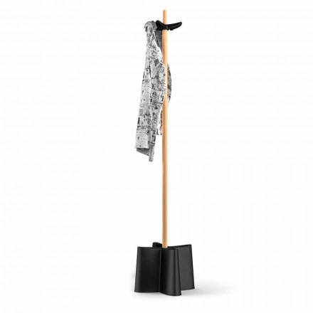 Coat paraply står i bøg og polypropylen Nurri