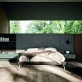 7 -element soveværelsesmøbler fremstillet i Italien - Rubin