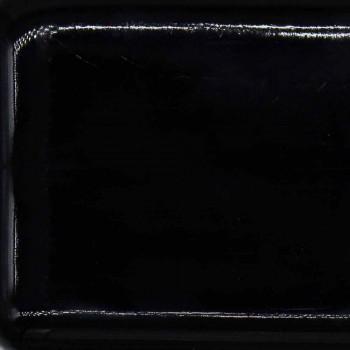 Kugleformet bidet i Fanna farvet keramik
