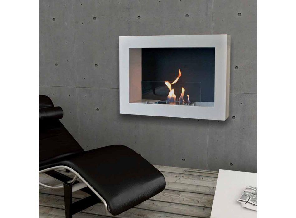 Biocamino Wall Modern Design Blake