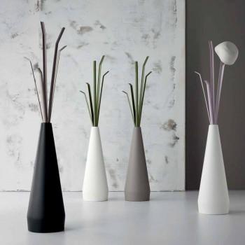 Bonaldo Kadou polyethylen og stål design kappe hanger lavet i Italien