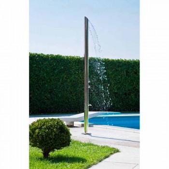 Shower kolonne til ekstern moderne Bossini Acquabambù