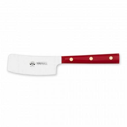 Blødostkniv rustfrit stål, Berti eksklusiv til Viadurini - Ailano