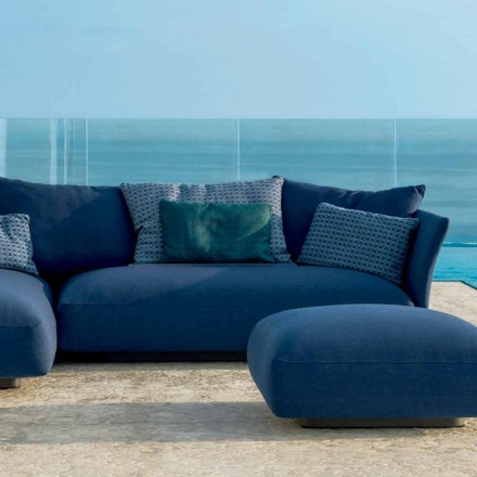 Cliff Talenti moderne havemøbler sammensætning, design Palomba