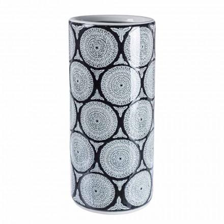 Par moderne paraplyparaplystativ med Homemotion-dekorationer - Jimbo