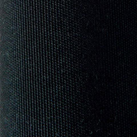 2-personers udesofa i metal og stof med puder fremstillet i Italien - Olma