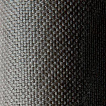 2-personers udesofa i metal, stof og reb fremstillet i Italien - Mari