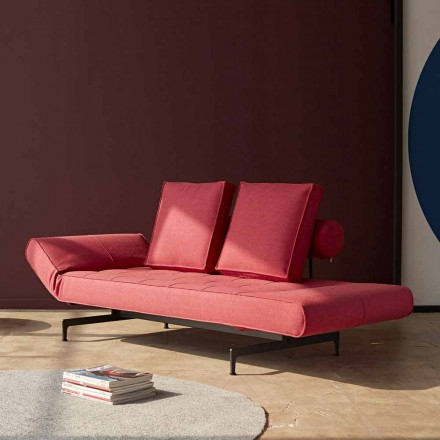Ghia by Innovation design sovesofa i polstret stof