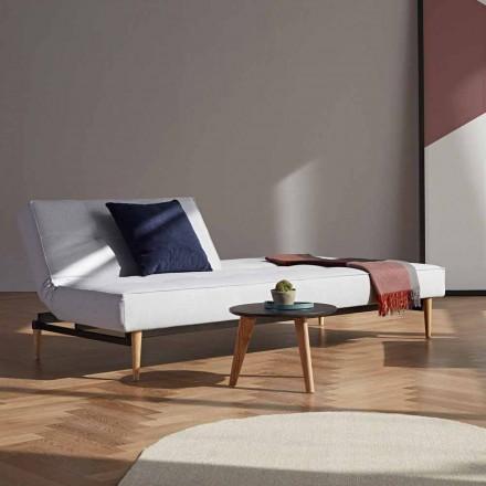 Moderne design sovesofa Splitback af Innovation i stof