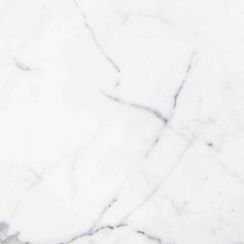 Ananas Design Papirvægt i hvid Carrara Marble Fremstillet i Italien - Arta