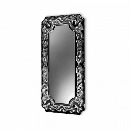 Fiam Veblèn Nyt barok design væg spejl fremstillet i Italien