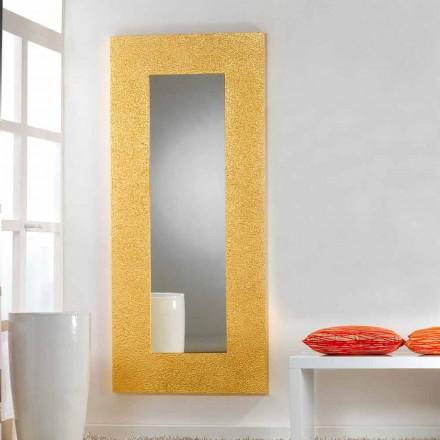 Stort spejl gulv / væg moderne design Skruer, 78x178 cm