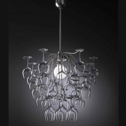 hængende lampe 30 briller upside Sauvignon