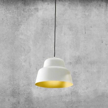 Design ophængslampe i aluminium - Cappadocia Aldo Bernardi