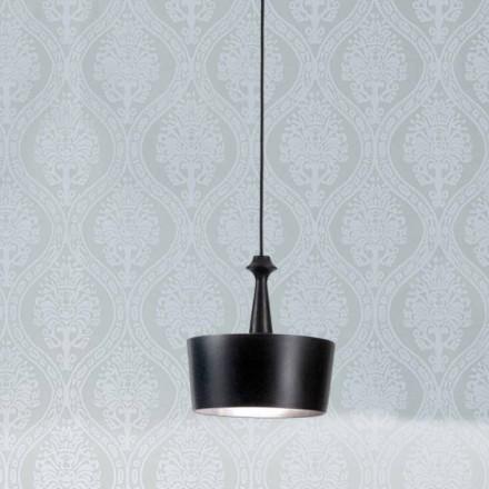 Lampe design Den keramiske suspension Lustri 6