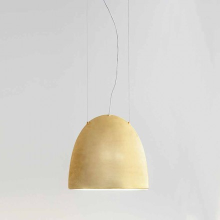 Suspension Lampe for moderne design i keramik - Sfogio Aldo Bernardi