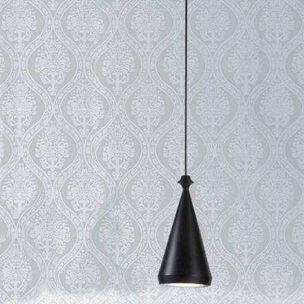 Lampe keramisk suspension Shines 2 Led eller Standard