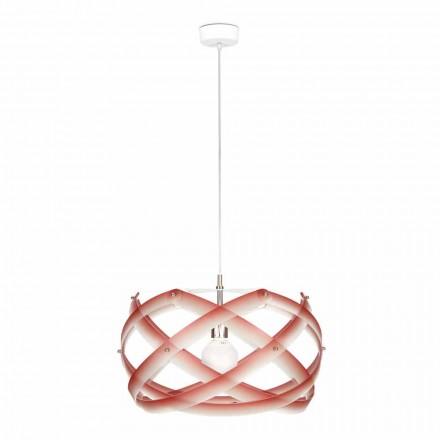Lampe methacrylat suspension med anstand diameter 53 cm Vanna