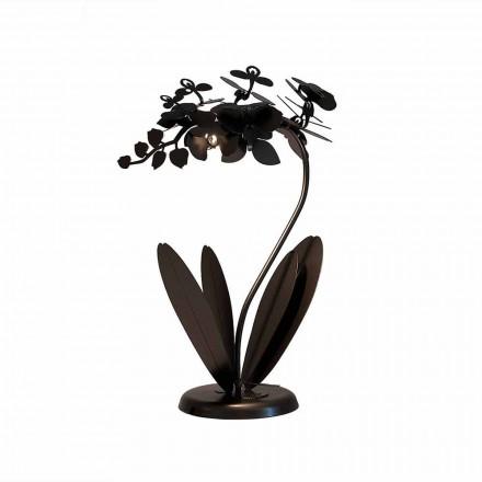 Moderne design jern bordlampe fremstillet i Italien - Amorpha