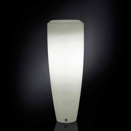 Designskolen standerlampe LED til indendørs LDPE Howitzer Lille