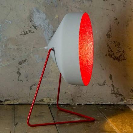 Design gulvlampe In-es.artdesign Cyrcus F Malet beton