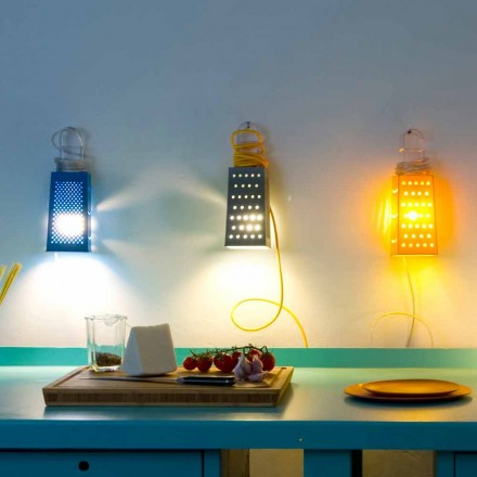 Table laprene lampe In-es.artdesign Moderne Cacio & Pepe