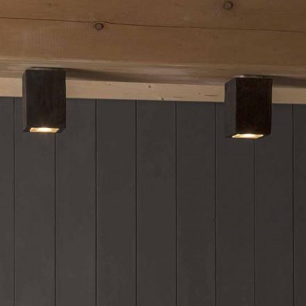 LED udendørs loft lys i ler, Smith - Toscot