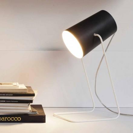 Moderne bordlampe In-es.artdesign Paint T tavleffekt