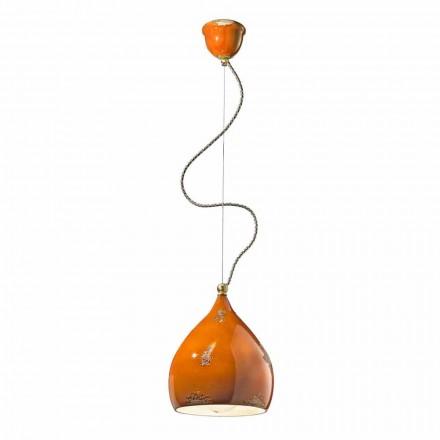 Ferroluce håndlavet retro stil vedhæng lampe