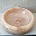 Arlie enkeltstykke onyx bordplade håndlavet