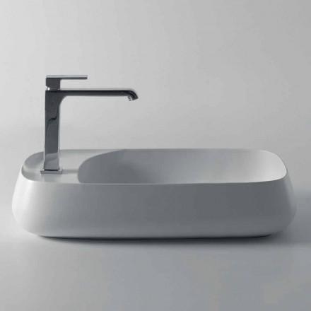 Viadurini collezione bagno h ndvaske i keramisk design viadurini - Viadurini bagno ...
