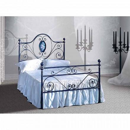En seng og en halv Square Smedejern Altea